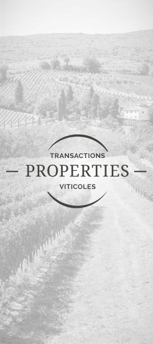 FRANCE WINE PROPERTIES : trouvez votre propriété viticole avec France Wine
